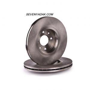 دیسک چرخ برلیانس