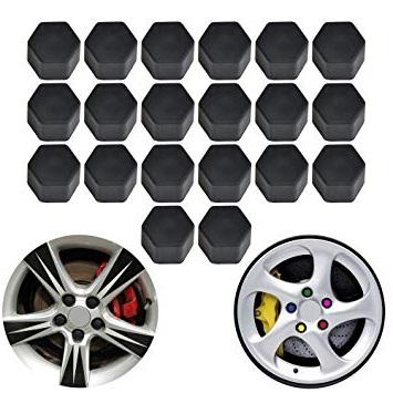 cover wheel screw car-قاب روی پیچ چرخ برلیانس