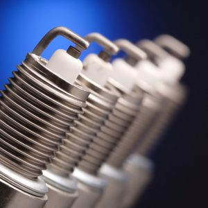 spark plug-شمع موتور برلیانس
