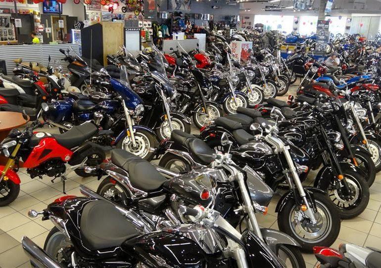 لیست جدیدترین قیمت انواع موتورسیکلت
