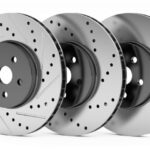 دیسک چرخ ماشین چینی +لیست قیمت